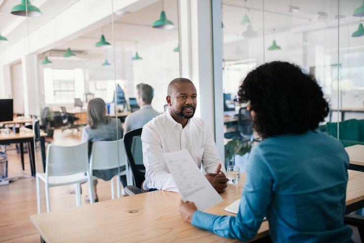 questions posees lors d'un entretien d'embauche