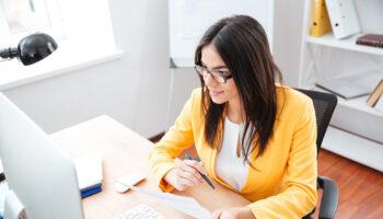 rediger lettre de motivation